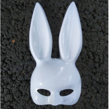 White Rabbit Маска кролика