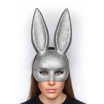 Star rabbit mask